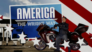 america the wright way